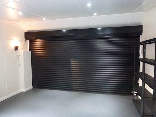 Garage Refurbishments