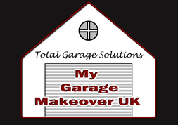 My Garage Makeover