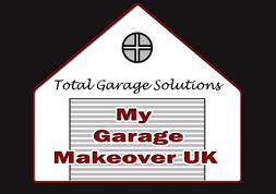 My Garage Makeover