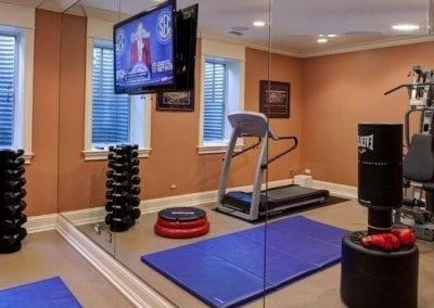 Ali gym